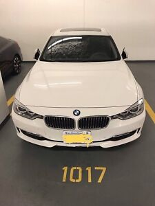 2014 3 Series 328Xi AWD - No Accidents - BC Car