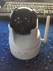 D-Link IP camera DCS-5222L Cloud PTZ