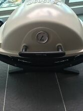 Weber baby Q Fortitude Valley Brisbane North East Preview