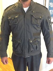 Speed and Strength awesome XL motorcycle jacket