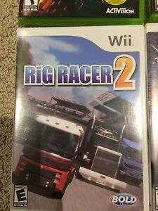 9 xbox and wii games London Ontario image 2