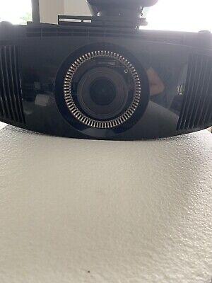 Sony 4K Projector VPL-VW600ES