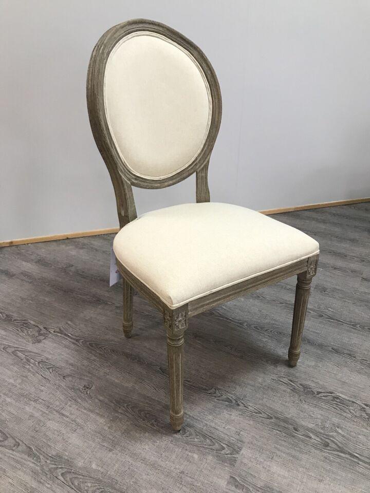 Esszimmerstuhl Stuhl französischer Stil in Schleswig-Holstein - Handewitt