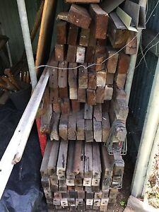 Jarrah flooring joists & beams Unley Unley Area Preview
