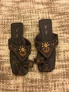 morocco flip flops