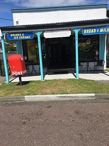 Take away shop Muswellbrook Muswellbrook Area Preview