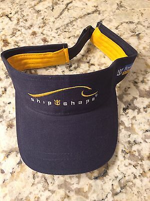 New Royal Caribbean International Cruise Line Visor