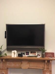"Sharp Aquos 42"" TV"