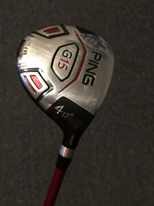 PING Fairway Wood 17*