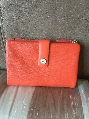 Radley Orange Purse