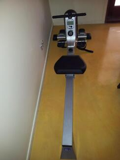Phoenix Fitness S001466V Rowing Machine - AS NEW - Burbank (4156) Burbank Brisbane South East Preview