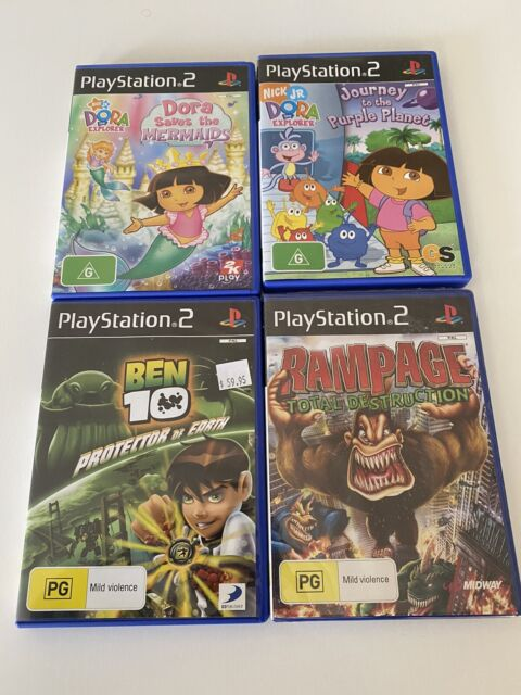 4 X Playstation 2 Games Playstation Gumtree Australia Bayswater Area Bedford 1248605247