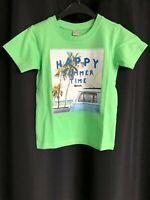 Bench T-Shirt Fotodruck grün - Kinder T-Shirt Hessen - Freigericht Vorschau