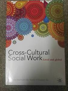 Cross-Cultural Social Work. Local and Global. Keep, Martin, Own. Swan Hill Swan Hill Area Preview