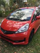 Honda Jazz Capalaba Brisbane South East Preview