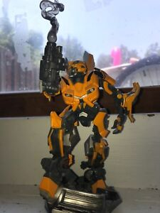Bumblebee collectable