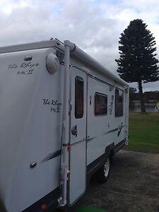 Caravan Terrigal Gosford Area Preview