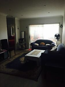 Room available in Warwick farm Warwick Farm Liverpool Area Preview