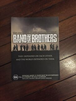 Band Of Brothers Chatswood Willoughby Area Preview