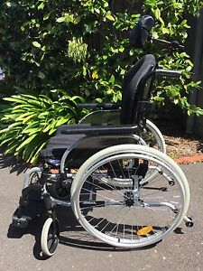 Otto bock Lightweight wheelchair Bentleigh Glen Eira Area Preview