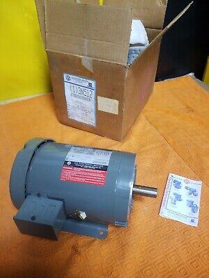 Us Electrical Motors F031 145tc Fr 208-230460v 1hp 1145 Rpm P63crt-2904