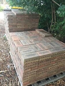 Approx 30m2 of Paving Bricks. Eden Hill Bassendean Area Preview