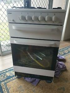 Chef CFG503 gas oven and stove | Ovens | Gumtree Australia
