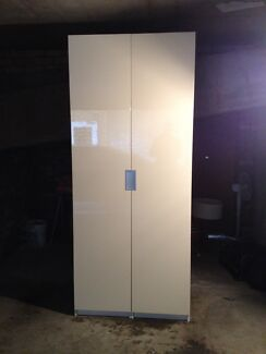 Tall double white wardrobe for sale Bondi Eastern Suburbs Preview