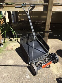 Manual Flymo lawnmower Chatswood Willoughby Area Preview