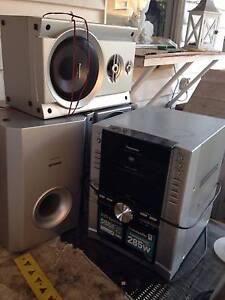 stereo speaker Maroochydore Maroochydore Area Preview