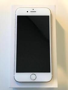 Apple iPhone 6 Gold 64GB with Original Box, Charger & Sync Cable Balga Stirling Area Preview