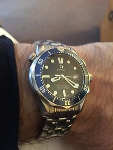 Omega Seamaster 300 Professional Mid-Size Ref: 2223.80.00 Cambridge Kitchener Area image 1