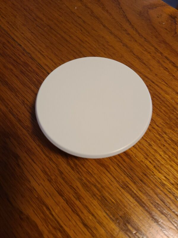 NEW Tyco Central Concealed sprinkler ceiling Cover Plate. Escutcheon 135F/57C.
