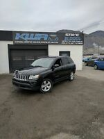 2013 Jeep Compass !4x4! **On Sale** Kamloops British Columbia Preview