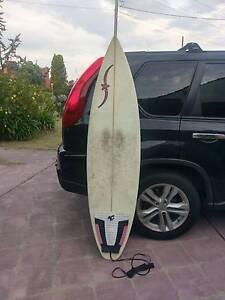 2 x surf boards Kotara South Lake Macquarie Area Preview