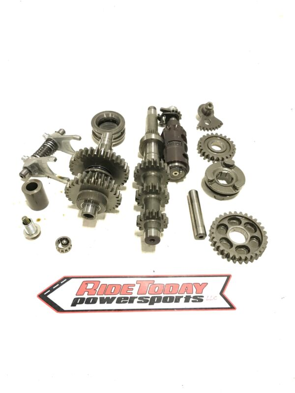 CAMSHAFT CAM TIMING CHAIN FITS Yamaha 94591-57126-00