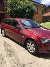 Holden berlina 2008 Condell Park Bankstown Area Preview