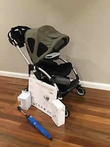 Bugaboo bee plus Balwyn North Boroondara Area Preview