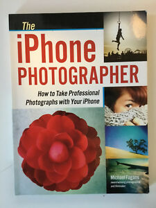 Amherst Media - The iPhone Photographer