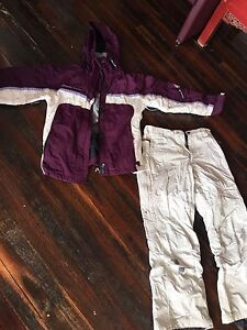 Ski suit Bronte Eastern Suburbs Preview