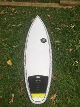 Salt shaker surfboard. (Not Al merrick, Hayden shapes, JS or DHD) Mermaid Beach Gold Coast City Preview