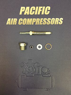 Airless Paint Sprayer 218-070 Repair Kit For Graco Contractor Guns