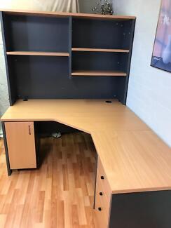 Fantastic Furniture Desks