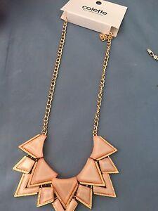 Colette necklace Auburn Auburn Area Preview