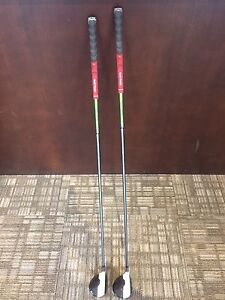 Taylormade M2 3 and 5 Wood