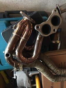 BRZ TOMEI UNEQUAL LENGTH HEADER