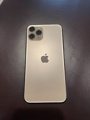 Apple iPhone 11 Pro 64GB. Gold. Excellent Condition. Unlocked.