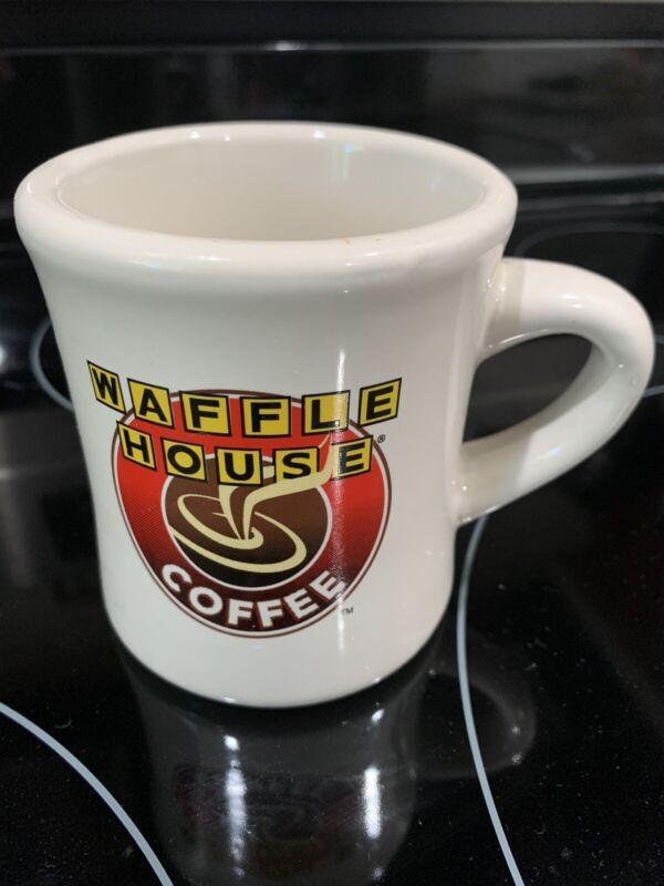 Waffle House Coffee Mug Vtg