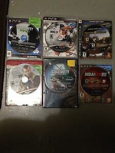 PS3 games cheap Cambridge Kitchener Area image 9