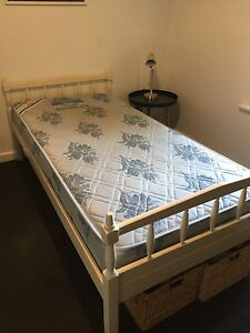 Single beds x 2 Tecoma Yarra Ranges Preview